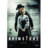 Brimstone (La venganza se acerca - Hija del predicador) [DVD]