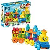 Mega Bloks FWK22 ABC Leren Trein