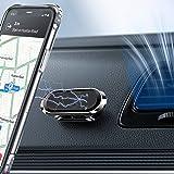 【1 confezione】Supporto Magnetico per Telefono da Auto,Supporto Magnetico Universale per Cellulare GPS Intelligente a Mani Lib