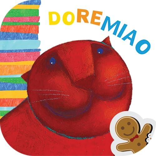 Do Re Miao - Libro per bambini. Leggi, Gioca e Canta.