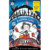 Amelia Fang and the Bookworm Gang – World Book Day 2020