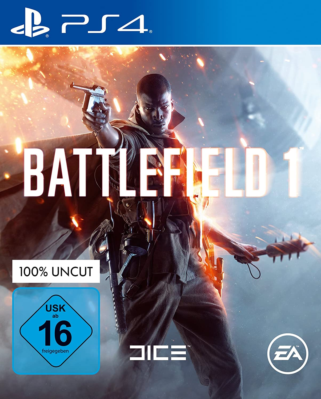 Werbung: Battlefield 1 / Bild: Amazon.de