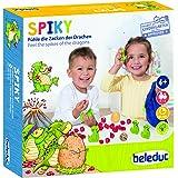 Beleduc - Spiky - Lernspiel für Zuhause - Bekannt aus dem Kindergarten