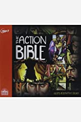 The Action Bible MP3 CD