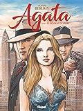 Agata - Tome 01: Le syndicat du crime