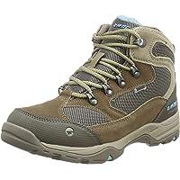 Hi-Tec Women's Storm Waterproof High Rise Hiking Boots