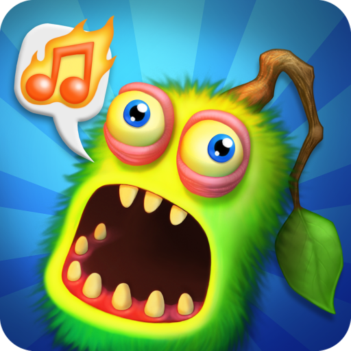 My Singing Monsters - Deutsch Kopfhörer