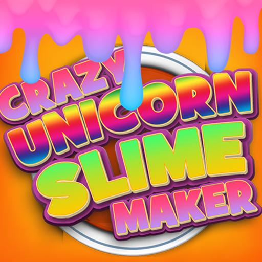 Crazy Unicorn Slime Maker
