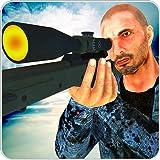 Armee Scharfschütze Schnee Shooter Krieg Held 2017 3D frei