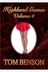 Highland Games - 4: An Erotic Novella, LGBTQ Kindle Edition