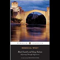 Black Lamb and Grey Falcon (English Edition)