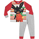 Bing Pijamas de Manga Larga para niños