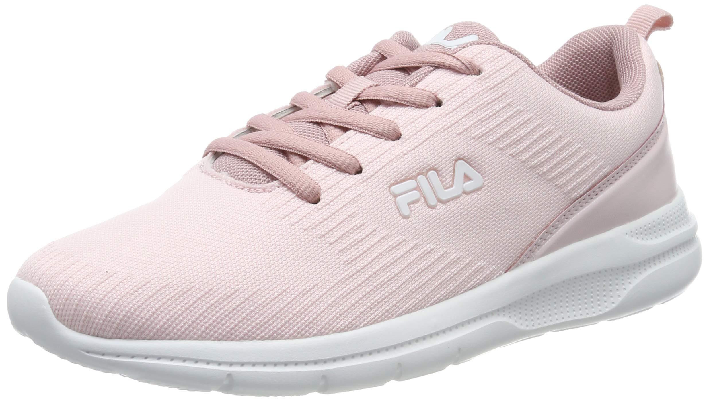 Fila Damen Wmn Sport&Style Fury Run Iii Low Hohe Sneaker