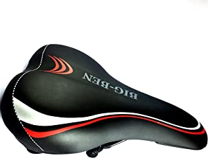 C O I N Bicycle Saddle/Soft Cushion Cycle seat MTB Ranger (BB-2000)