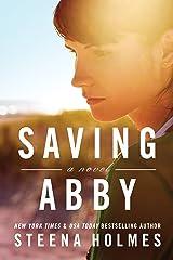 Saving Abby Kindle Edition