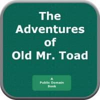 The Adventures of Old Mr Toad