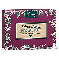 """Kneipp Massage Geschenkpackung """"Mein kleines Massageset"""", 2 x Massageset (je 3 x 20ml)"""