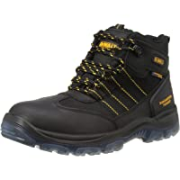 Dewalt Nickel Black Waterproof Boots Size 6