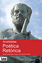 Poética. Retórica (Espiritualidad & Pensamiento nº 16) Versión Kindle