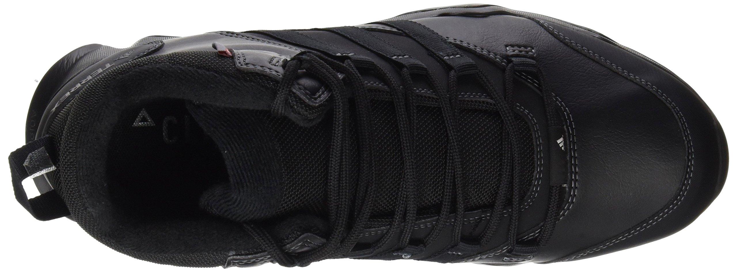 81Tp4nDXQkL - adidas Men's Terrex Ax2r Beta Mid Cw High Rise Hiking Boots