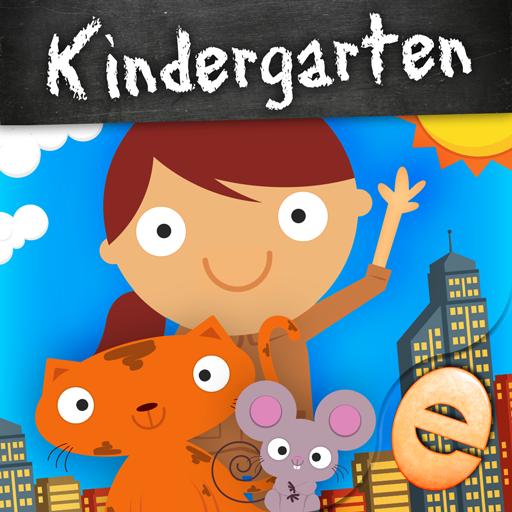 Tierkindergarten, Mathe-Spiele Für Kinder In Pre-K, Kindergarten Und 1. Klasse Lernen Nummern, Zählen, Addition Und Subtraktion Kostenlos - K-spiele Pre