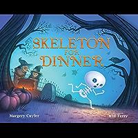 Skeleton for Dinner (English Edition)