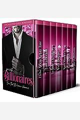 Billionaires: Seven Sweet Billionaire Romances Kindle Edition