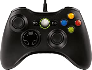 First Play Wired Joystick Controller for PC & X-BOX 360 Generic