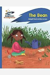 Reading Planet - The Bean - Blue: Rocket Phonics (Rising Stars Reading Planet) Kindle Edition