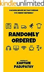 Randomly Ordered
