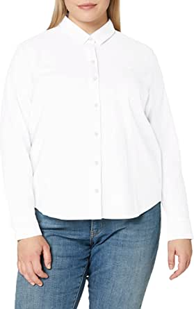 Levi's The Classic BW Shirt Camicia Donna