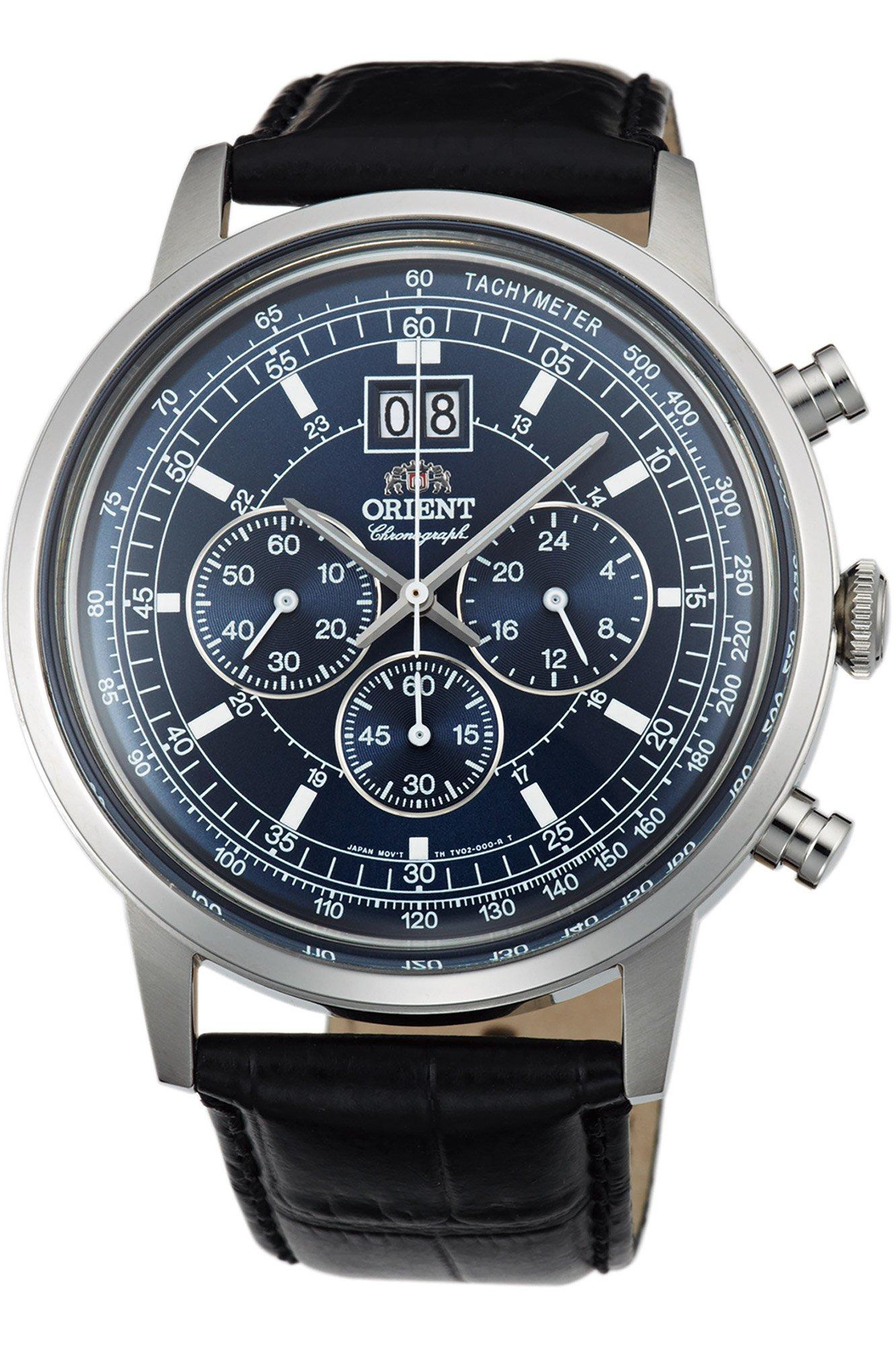 Reloj Orient para Hombre FTV02003D0