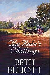 The Rake's Challenge Hardcover