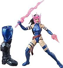 Marvel X Men Legends Psylocke Action Figure