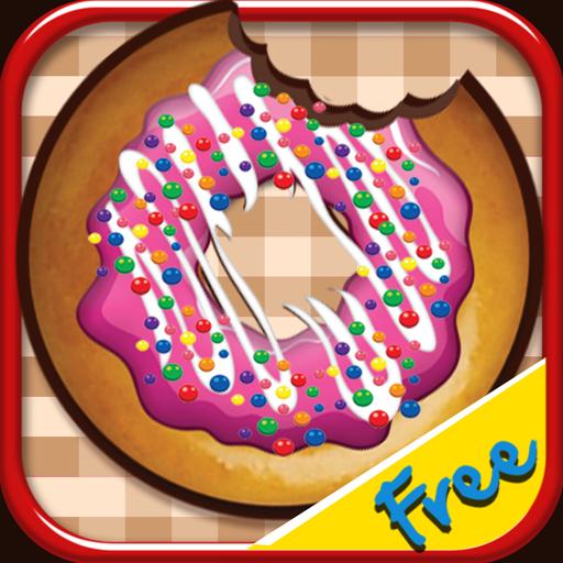 Ciambella creatore - Donut Maker 3 - Donut Giochi per bambini .