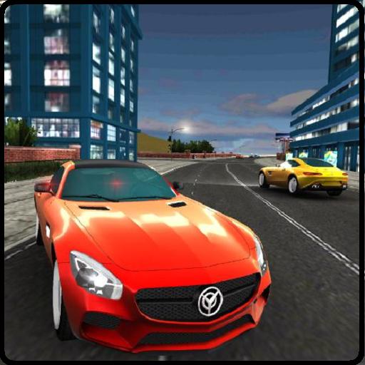 Auto-Parken & Rennspiele driften kostenlos 3D-Super-Autos fahren Simulator Racer neuesten echten Fahrer-Spiel (Auto Super)