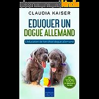 Eduquer un dogue allemand: L'éducation de ton chiot dogue allemand