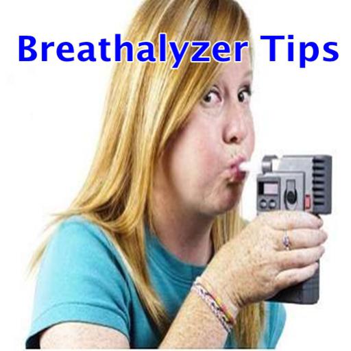 Breathalyzer Tips