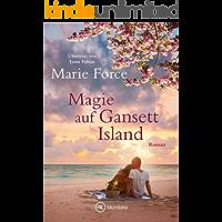Magie auf Gansett Island (Die McCarthys 22)