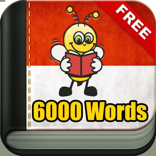Indonesisch Lernen 6000 Wörter