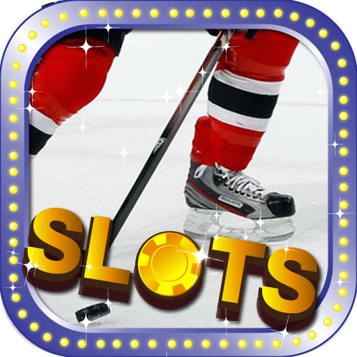 (Online Slots For Fun : Ice Hockey Whisky Edition - Free Casino Slots Games)