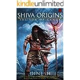 Shiva Origins: The Son of Ganga