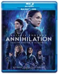 Annihilation (Blu-ray + DVD)