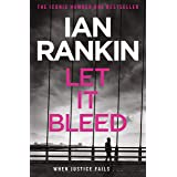 Let It Bleed: From the Iconic #1 Bestselling Writer of Channel 4's MURDER ISLAND (Inspector Rebus Book 7) (English Edition)