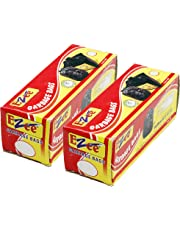 Ezee Garbage Bag - 30 Pieces (Pack of 2, Large, 24x32 inches)