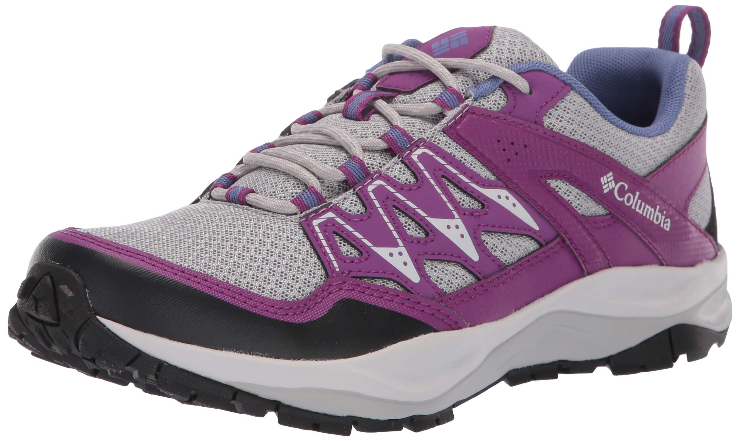 81Tvs zt6GL - Columbia Women's WAYFINDER Hiking Shoes