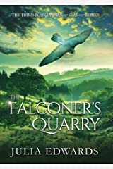 The Falconer's Quarry (The Scar Gatherer Book 3) Kindle Edition