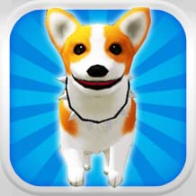 Un Puppy Dog Run 3D: My Cute Doggy Pet
