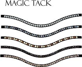 Stübben Inlay 2010 Magic Tack lang geschwungen einreihig