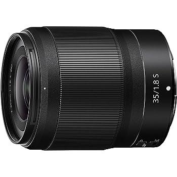 Nikon NIKKOR Z 35 mm 1:1,8 S Objektiv